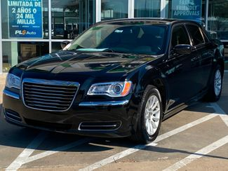 2012 Chrysler 300 in Dallas, TX 75237