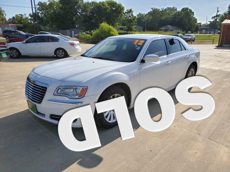 2012 Chrysler 300  | Gilmer, TX | Win Auto Center, LLC in Gilmer TX