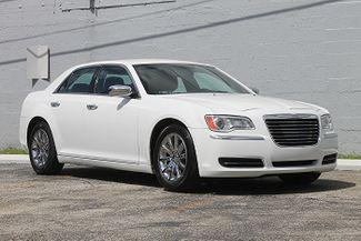 2012 Chrysler 300 Limited Hollywood, Florida 1