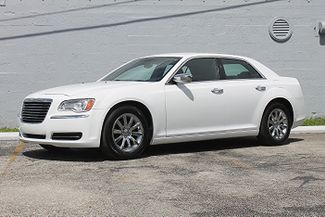 2012 Chrysler 300 Limited Hollywood, Florida 23