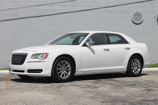 2012 Chrysler 300 Limited Hollywood, Florida 10