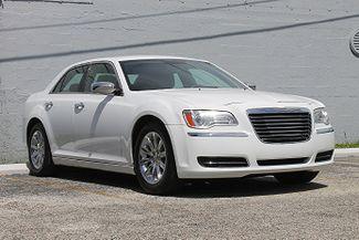 2012 Chrysler 300 Limited Hollywood, Florida 30