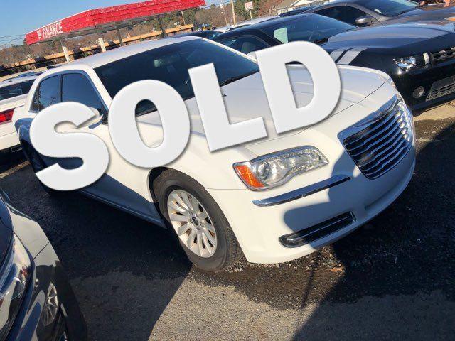 2012 Chrysler 300  - John Gibson Auto Sales Hot Springs in Hot Springs Arkansas