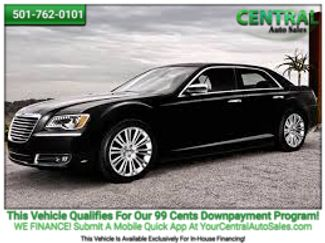 2012 Chrysler 300  | Hot Springs, AR | Central Auto Sales in Hot Springs AR