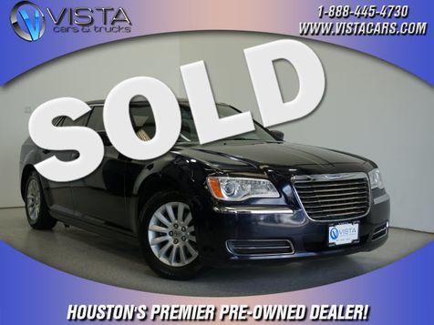2012 Chrysler 300 Base in Houston, Texas