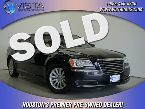 2012 Chrysler 300 Base in Houston, Texas