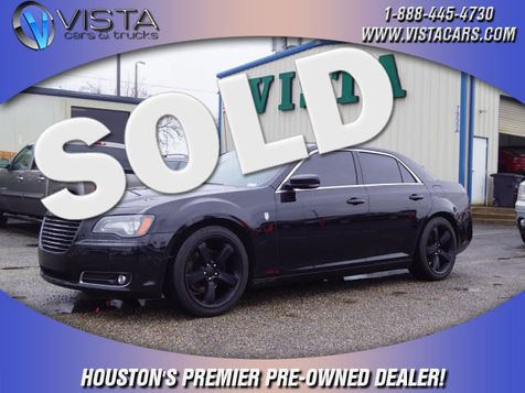 2012 Chrysler 300 Mopar 12 in Houston, Texas