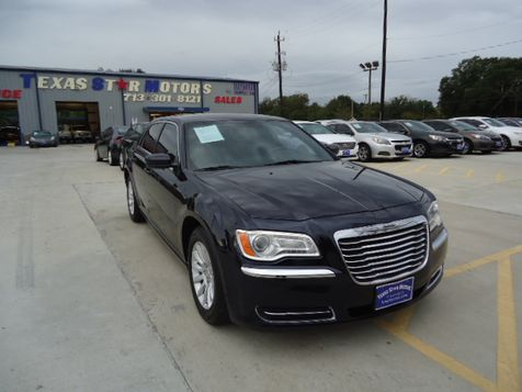 2012 Chrysler 300  in Houston