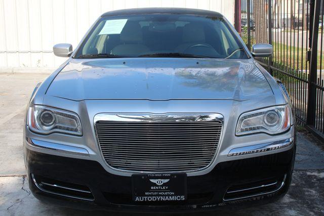 2012 Chrysler 300 LIMO 120 CUSTOM Houston, Texas 1
