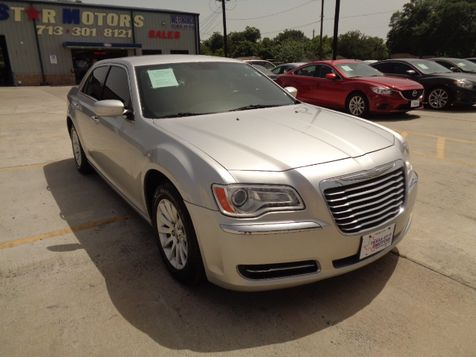 2012 Chrysler 300  in Houston
