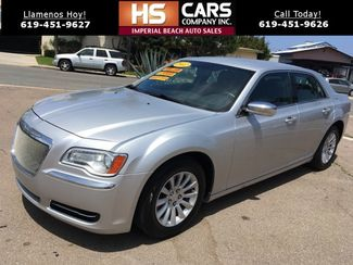 2012 Chrysler 300 Base Imperial Beach, California