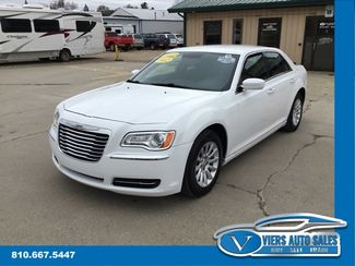 2012 Chrysler 300 in Lapeer, MI 48446