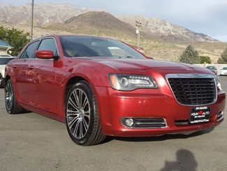 2012 Chrysler 300 300S LINDON, UT 5