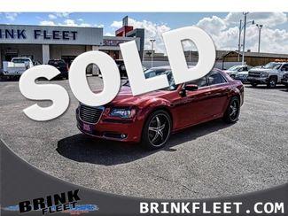 2012 Chrysler 300 300S | Lubbock, TX | Brink Fleet in Lubbock TX