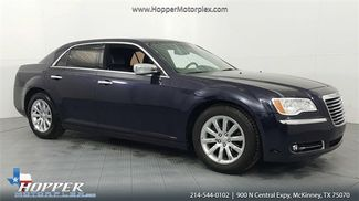 2012 Chrysler 300 Limited in McKinney Texas, 75070