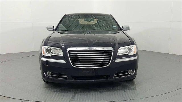 2012 Chrysler 300 Limited in McKinney Texas, 75070