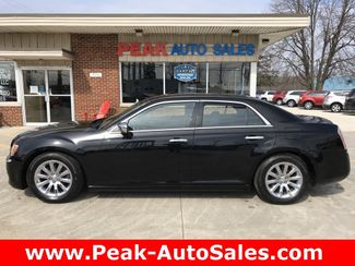 2012 Chrysler 300 Limited in Medina, OHIO 44256