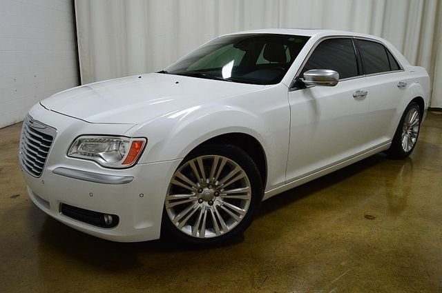 2012 Chrysler 300 300C Luxury Series in Merrillville, IN 46410