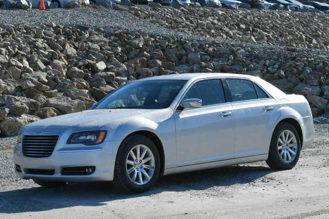 2012 Chrysler 300 Limited Naugatuck, Connecticut