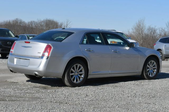 2012 Chrysler 300 Limited Naugatuck, Connecticut 4