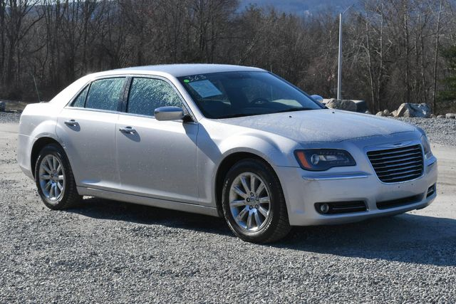 2012 Chrysler 300 Limited Naugatuck, Connecticut 6