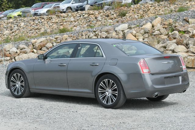 2012 Chrysler 300 S Naugatuck, Connecticut 2