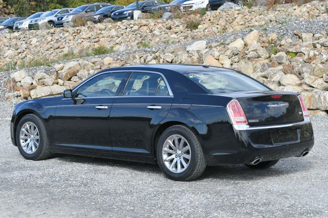 2012 Chrysler 300 Limited Naugatuck, Connecticut 2