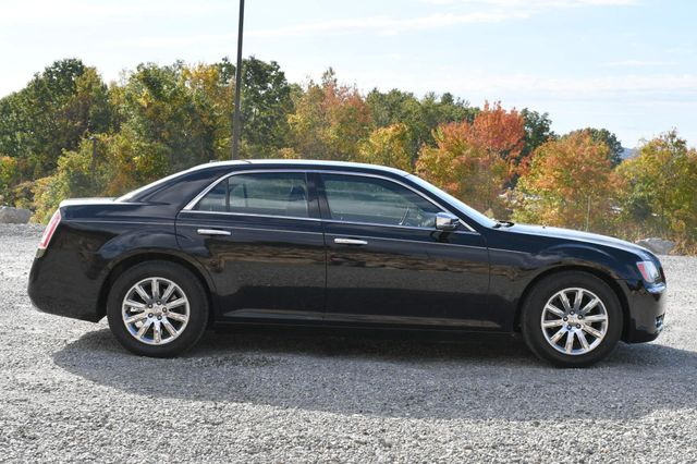 2012 Chrysler 300 Limited Naugatuck, Connecticut 5