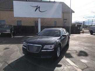 2012 Chrysler 300 Base in Oklahoma City OK