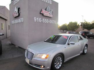 2012 Chrysler 300 Limited /Extra clean in Sacramento, CA 95825