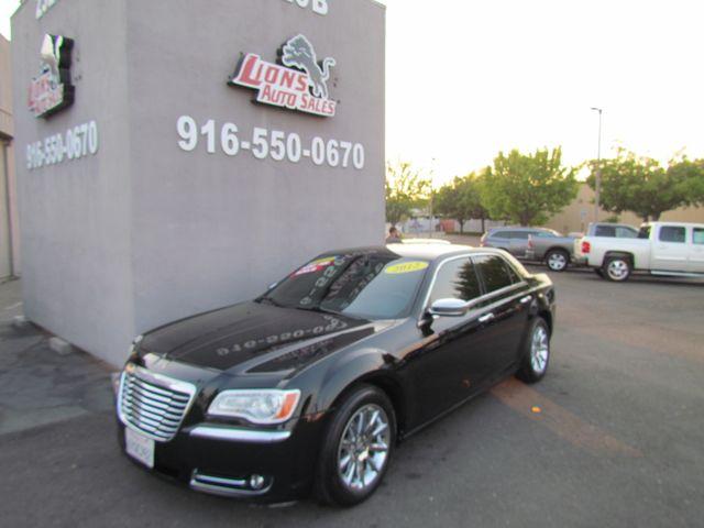2012 Chrysler 300 Limited in Sacramento, CA 95825