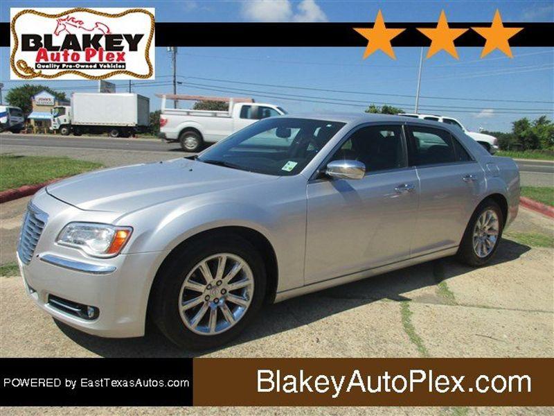 2012 Chrysler 300 @price   Bossier City, LA   Blakey Auto Plex