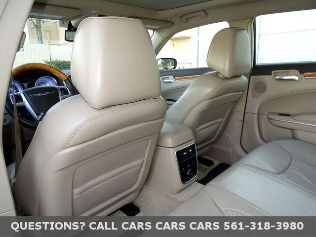 2012 Chrysler 300 300C in West Palm Beach, Florida 33411