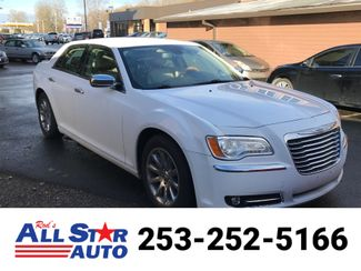 2012 Chrysler 300C Base in Puyallup Washington, 98371