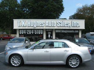 2012 Chrysler 300C Luxury Richmond, Virginia