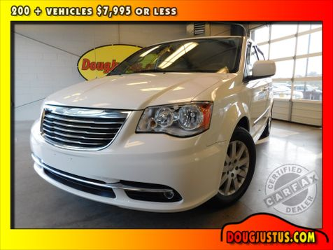 2012 Chrysler Town & Country Touring in Airport Motor Mile ( Metro Knoxville ), TN