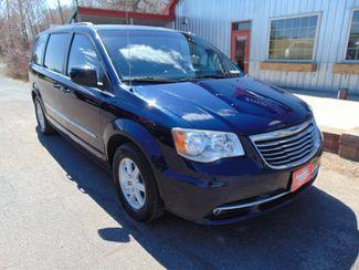 2012 Chrysler Town & Country Touring Alexandria, Minnesota 1