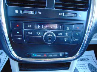 2012 Chrysler Town & Country Touring Alexandria, Minnesota 16