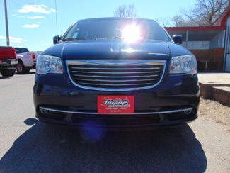 2012 Chrysler Town & Country Touring Alexandria, Minnesota 28