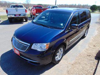 2012 Chrysler Town & Country Touring Alexandria, Minnesota 2