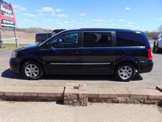 2012 Chrysler Town & Country Touring Alexandria, Minnesota 29