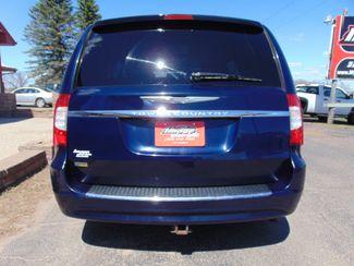 2012 Chrysler Town & Country Touring Alexandria, Minnesota 30