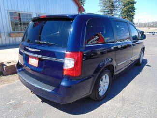 2012 Chrysler Town & Country Touring Alexandria, Minnesota 4
