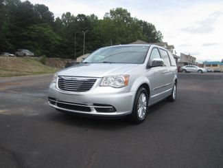 2012 Chrysler Town & Country Limited Batesville, Mississippi 3