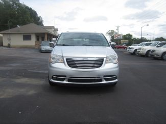 2012 Chrysler Town & Country Limited Batesville, Mississippi 4