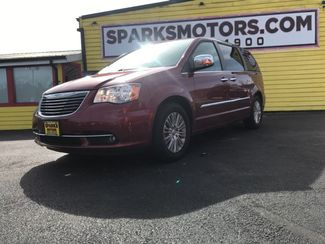 2012 Chrysler Town & Country Touring L in Bonne Terre, MO 63628