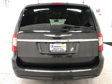 2012 Chrysler Town & Country Touring | Bountiful, UT | Antion Auto in Bountiful, UT