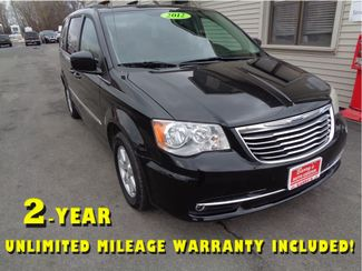 2012 Chrysler Town & Country Touring in Brockport NY, 14420