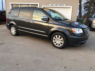 2012 Chrysler Town & Country Touring-L in Clinton IA, 52732