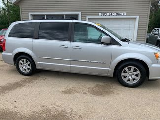 2012 Chrysler Town & Country Touring in Clinton, IA 52732